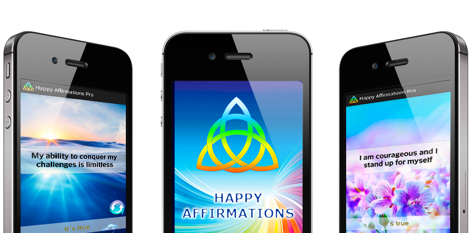 Happy Affirmations Pro
