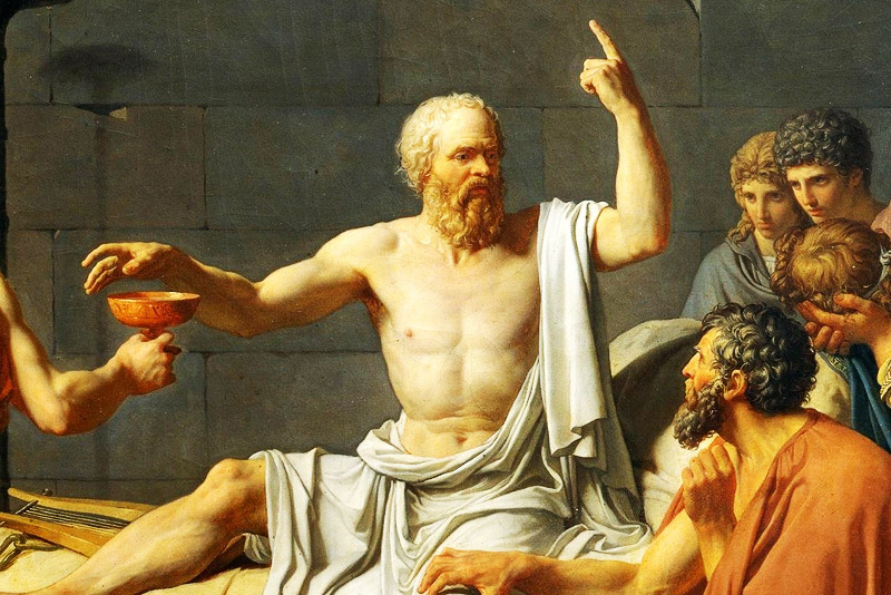was socrates punishment described in the apology by plato just Plato's description of socrates's final days continued in the what other people will say clearly doesn't matter as he had argued in the apology.